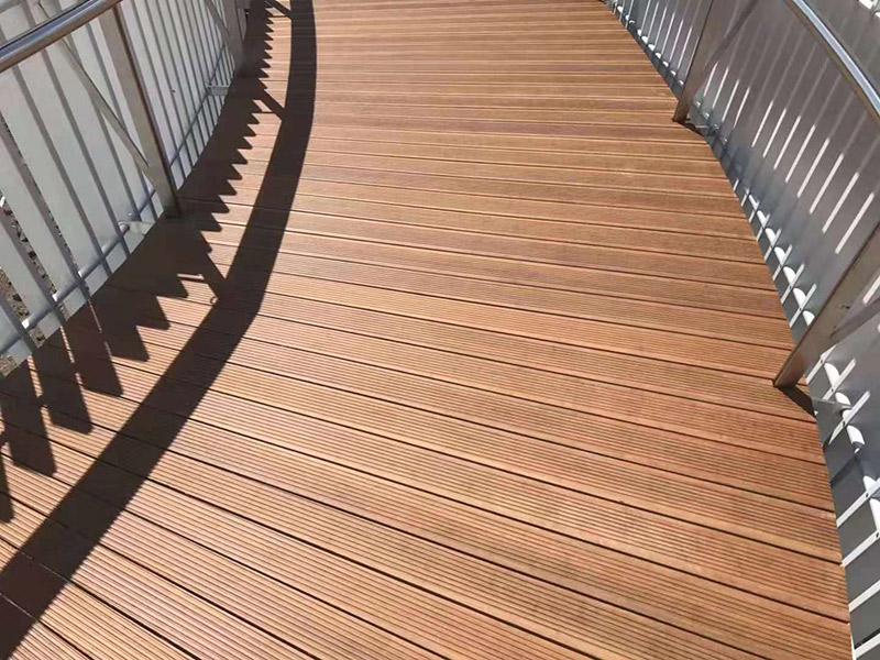 防腐木作用和用途
